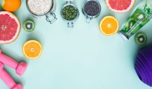 Здравословно отслабване, антистрес и детокс