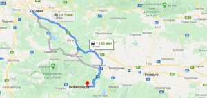 velingrad-maps